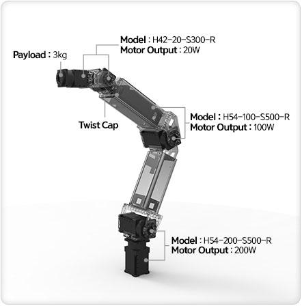 robot_arm_ Manipulator-H_1